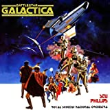 Battlestar Galactica by Stu Phillips (1999-07-05)
