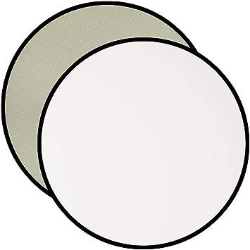 Westcott Basics 40 Gold White Reflector 101.6 cm