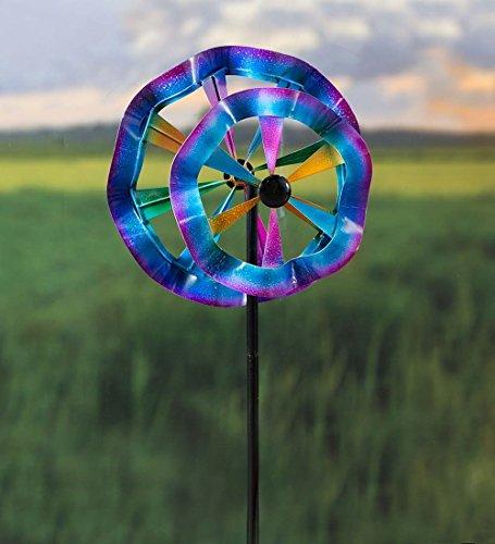 Small Pinwheel - 8