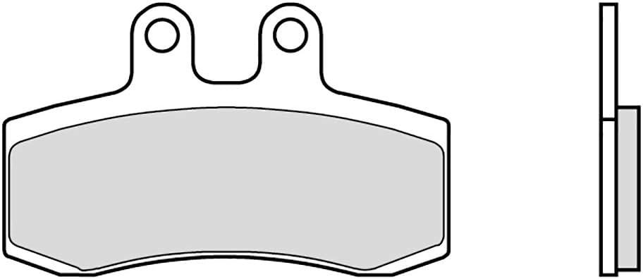 07GR21.06 Vorderen Brembo 06 Bremsbelage fur MASTIFF MUZ 660 2000  2002