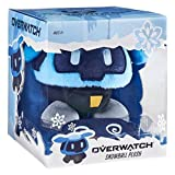 Official Overwatch Snowball Plush Toy in package from Blizzard Entertainment