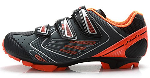 Professional Bike Shoes - 6