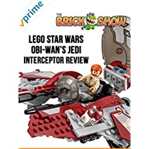 Review: Lego Star Wars Obi-Wan's Jedi Interceptor Review