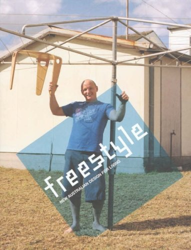 Download Freestyle: New Australian Design for Living PDF
