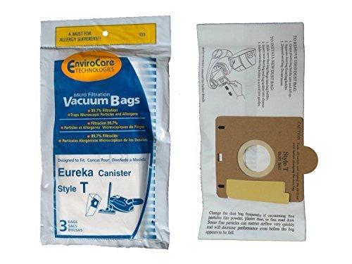 eureka bag t - 8