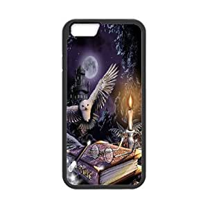 Yo-Lin case Style-10 - Harry Potter Series Pattern For Apple Iphone 6,4.7