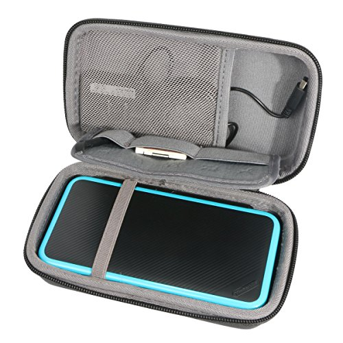Hard Travel Case For New Nintendo 2Ds Xl Console By Co2crea