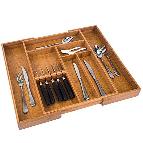 20 inch drawer organizer - 7