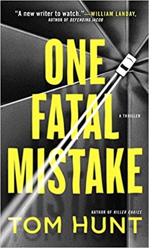 One Fatal Mistake - Livros na Amazon Brasil- 9780399586453