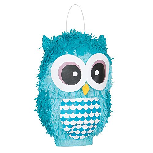Owl Pinata by Unique Industries