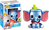 Funko POP! Disney 2013 SDCC San Diego Comic-Con Exclusive Vinyl Figure Dumbo [Metallic]