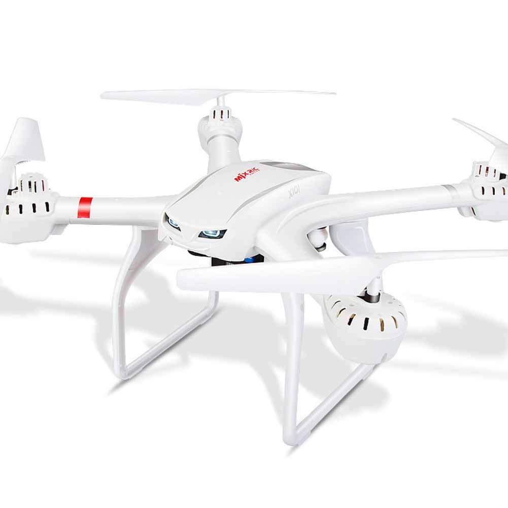 FTOPS GPS-FPV-RC-Drohnenkamera Live-Video-GPS-Heimkamera - Headless-Modus, Höhenstand Und 3D-Flips