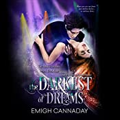 The Darkest of Dreams: The Annika Brisby Series, Volume 4 | Emigh Cannaday
