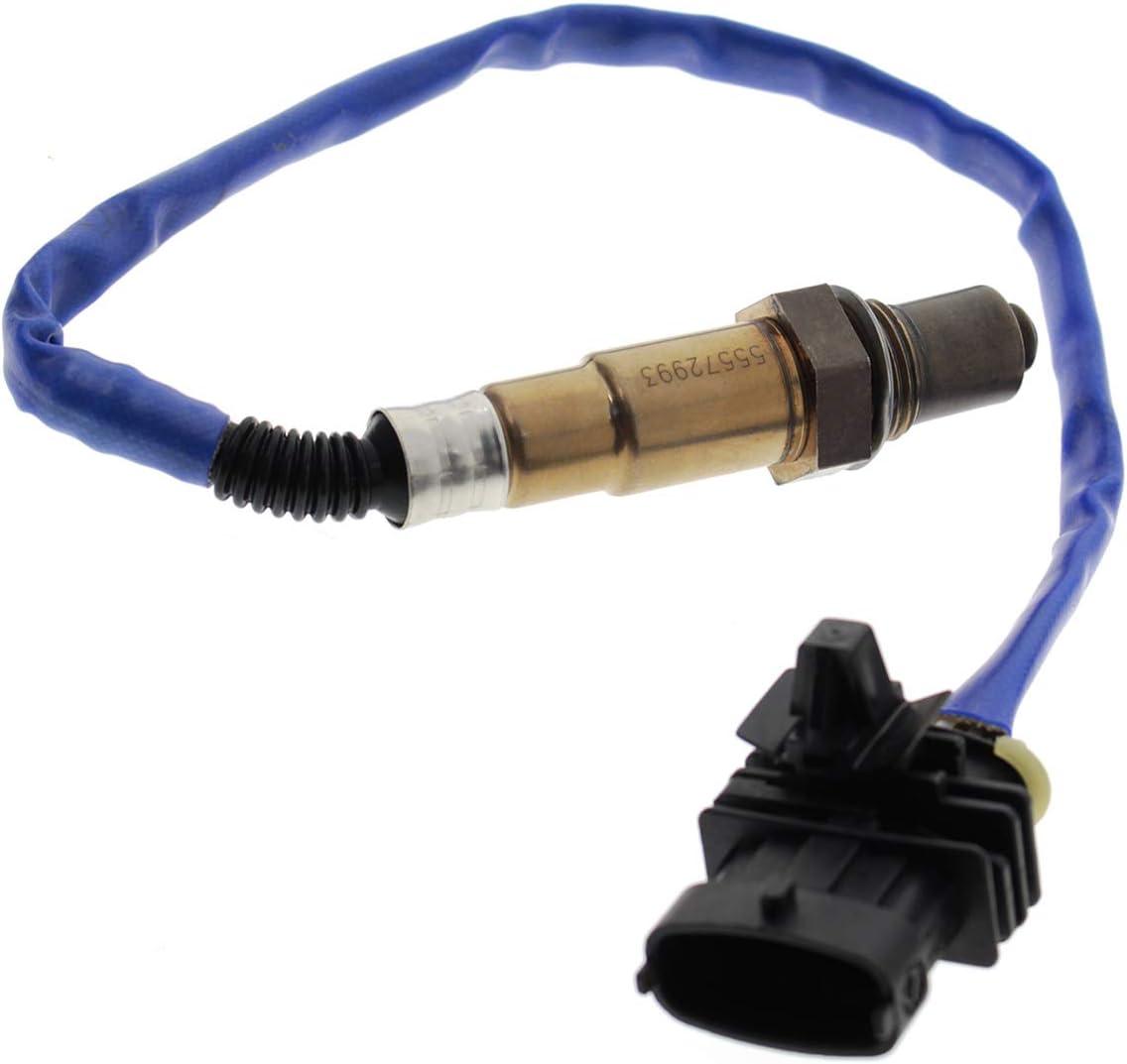 MOTOALL 55572993 213-4764 Upstream O2 Oxygen Sensor for 2011-2015 Cruze Sonic Trax Encore 1.4L