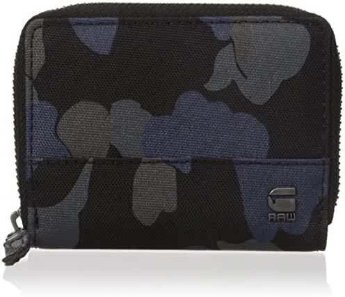 G-Star Raw Men's Daber Wallet Camo