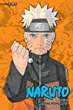 Naruto (3-in-1 Edition), Vol. 16: Includes Vols. 46, 47 & 48