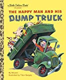 Best unknown Gifts For A Teenager Boys - The Happy Man and His Dump Truck Review