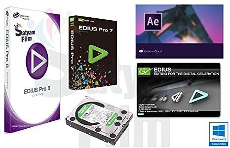 edius 6.8 crack download