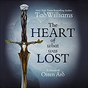 The Heart of What Was Lost Audiobook