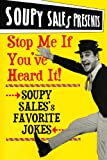 Stop Me if You Heard It!, Soupy Sales, 1590770137