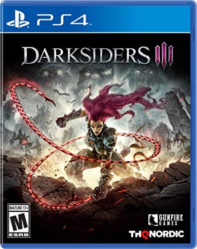 Darksiders III - PlayStation 4