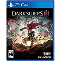 Deals on Darksiders III for PS4