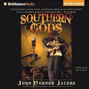 Southern Gods Hörbuch