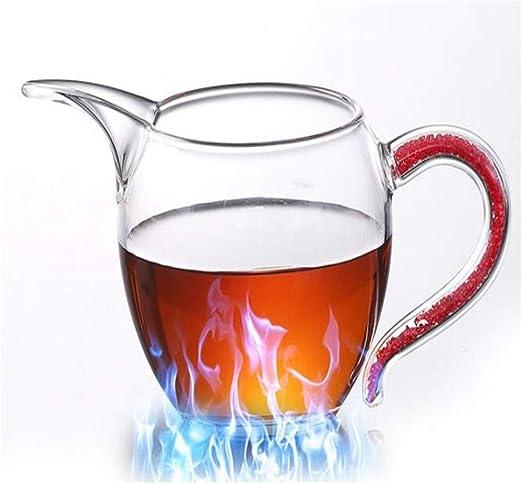LARRY SHELL Tazas de té Vidrio Claro Taza de café nsulated Termo ...