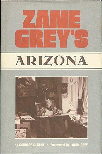 Zane Grey's Arizona