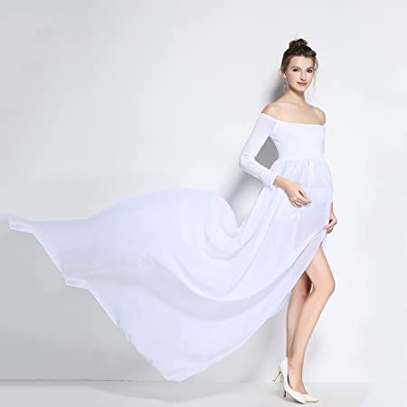 acf9ec62cef Maternity Photoshoot Dress