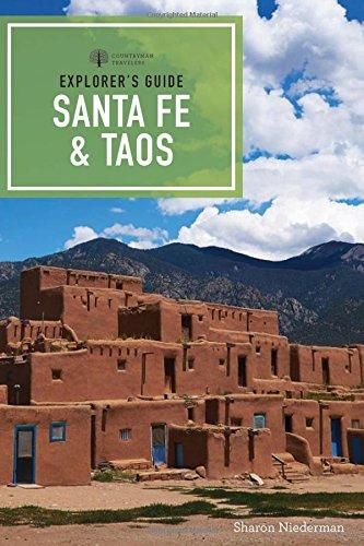 Explorer's Guide Santa Fe & Taos (9th Edition)  (Explorer's Complete) pdf