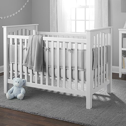 BreathableBaby-Deluxe-Cable-Weave-4-Piece-Bedding-Set