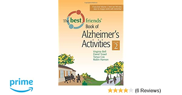 the best friends staff building a culture of care in alzheimers programs