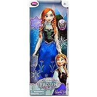 """Disney Frozen Exclusive 16 """"Cantando Anna Doll"""