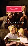Barchester Towers, Anthony Trollope, 0679405879