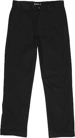 chino pantalon element homme