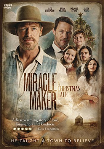 A Christmas Story Streaming.Miracle Maker A Christmas Tale Amazon Co Uk Dvd Blu Ray