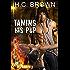 Taming His Pup (Club Depravity Book 3)