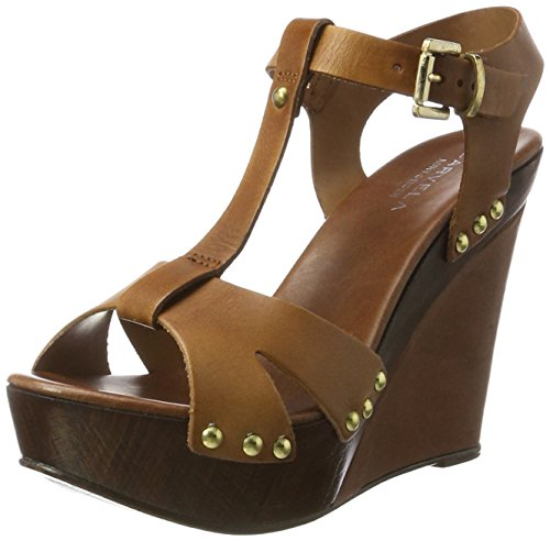 Carvela Katey Np - Zapatos Mujer Beige (Tan)