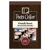 peets coffee espresso - PEET'S COFFEE French Roast Single Serve Freshpack for MARS DRINKS FLAVIA Brewer, 18 Packets