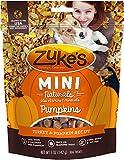 Zukes Mini Naturals Turkey & Pumpkin Recipe - 5