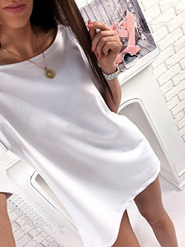 Turbomsun - Camisas - para mujer Mariposa