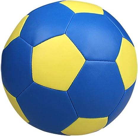 WINOMO Balón de Fútbol Inflable Fútbol Actividades Deportivas ...