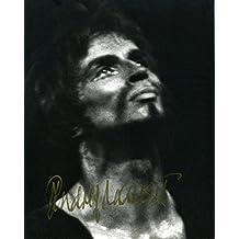 Nureyev, Rudolph. (1938-1993): Signed Photograph