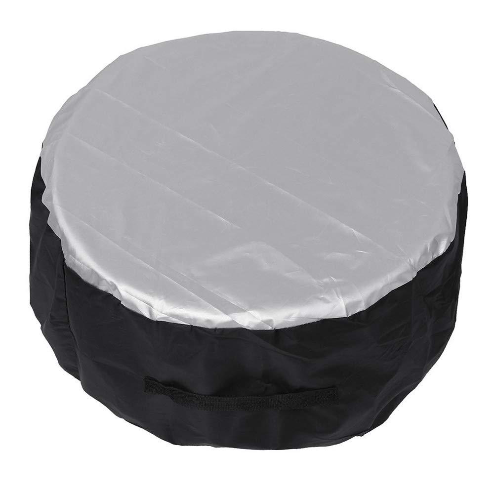FADACAI 13-19 Zoll Auto Rad Schutz ersatzreifen Tasche winterreifen Reifen lagerung Abdeckung
