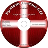 Software : System Rescue CD - Triage for your broken PC - Repair Windows