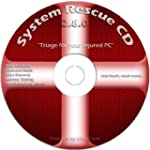 System Rescue CD - Triage for your br...