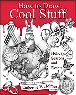 How To Draw Cool Stuff Holidays Seasons And Events