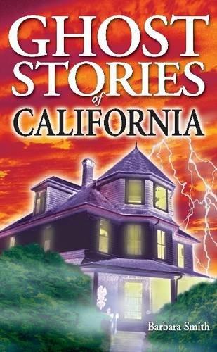 Ghost Stories of California pdf epub