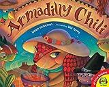 Armadilly Chili, Helen Ketteman, 1619131439